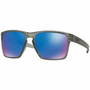 Oakley Sunglasses Sapphire Iridium Polarized Lens